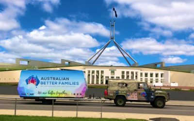 Federal Election Road Trip
