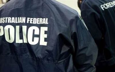 Federal Police Fail To Act